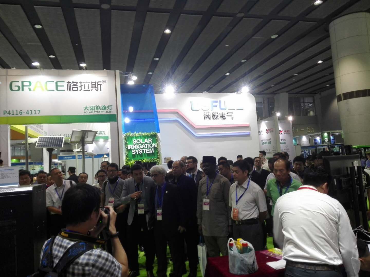 The 11th Guangzhou International Solar Photovoltaic Exhibition 2019_last_image_5