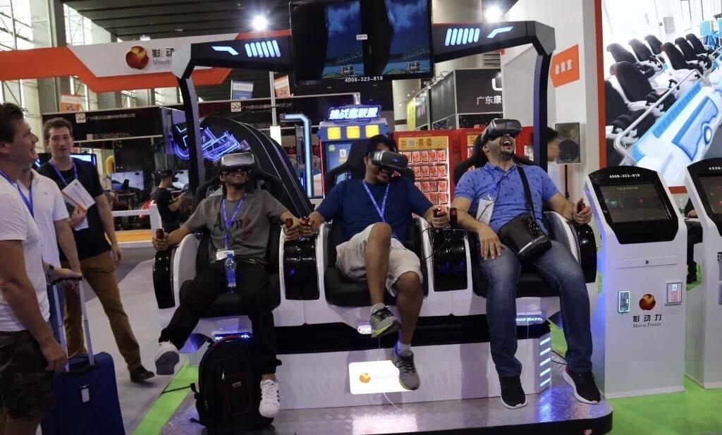 2019 Asia VR&AR Fair&Summit_last_image_3