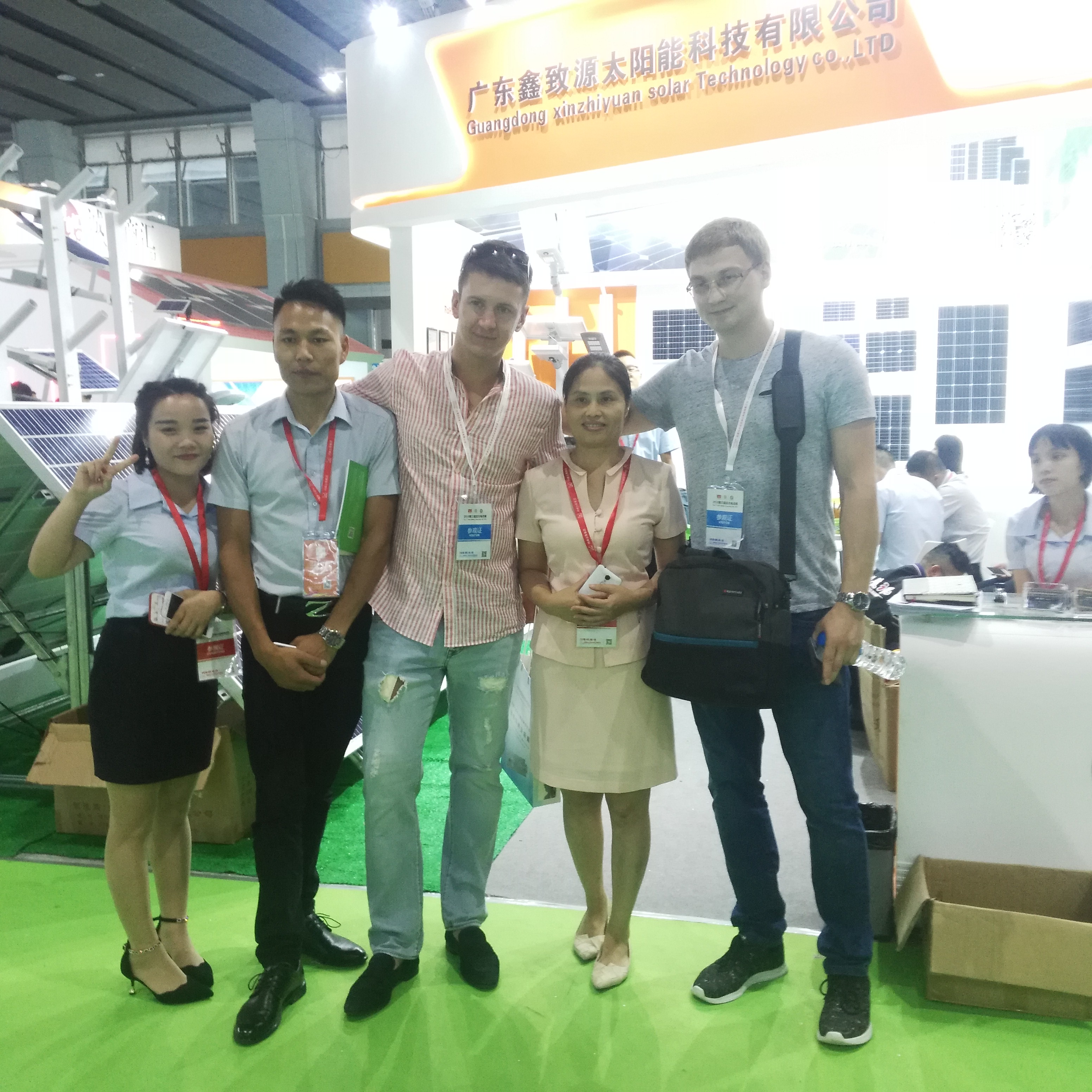 The 11th Guangzhou International Solar Photovoltaic Exhibition 2019_last_image_9