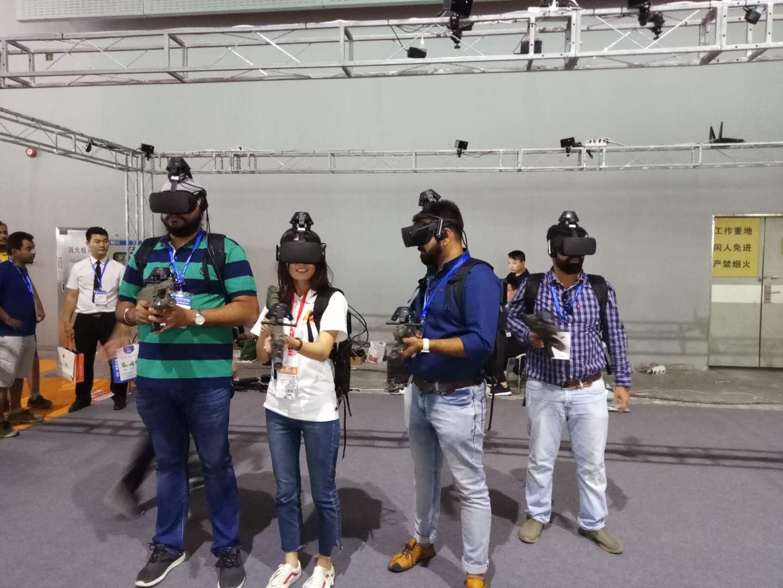 2019 Asia VR&AR Fair&Summit_last_image_1