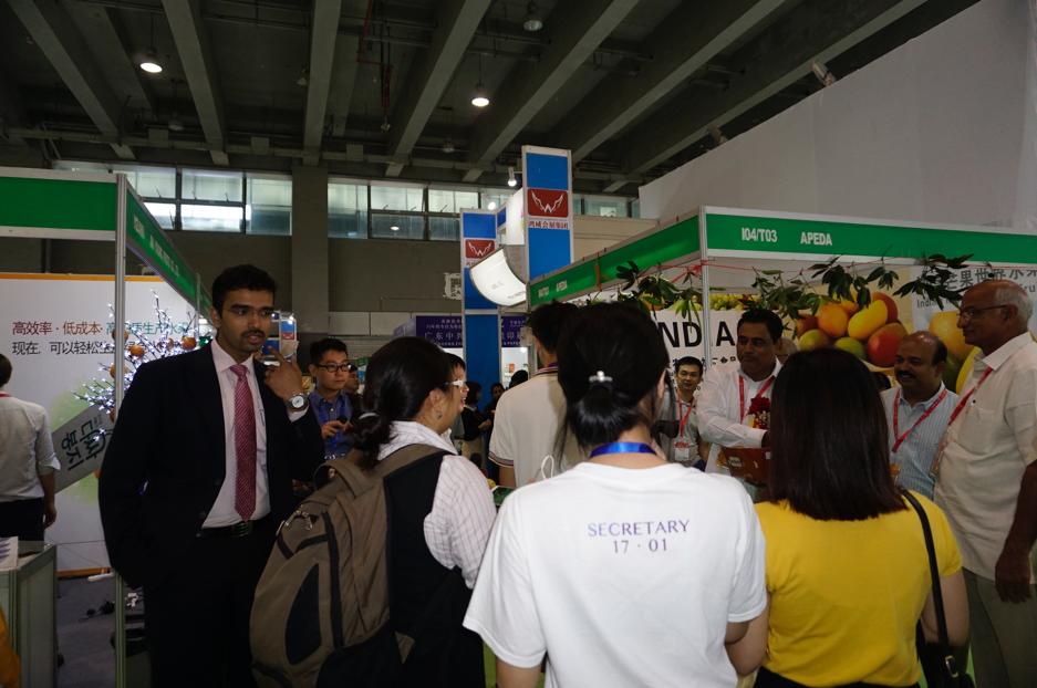 Guangzhou International Fruit Expo 2020_last_image_8