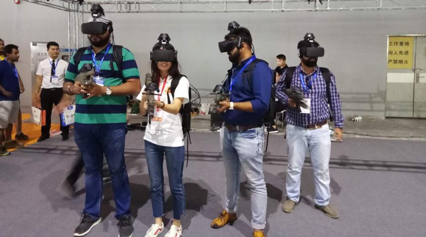 The 7th Asia VR & AR Fair & Summit 2020_last_image_5