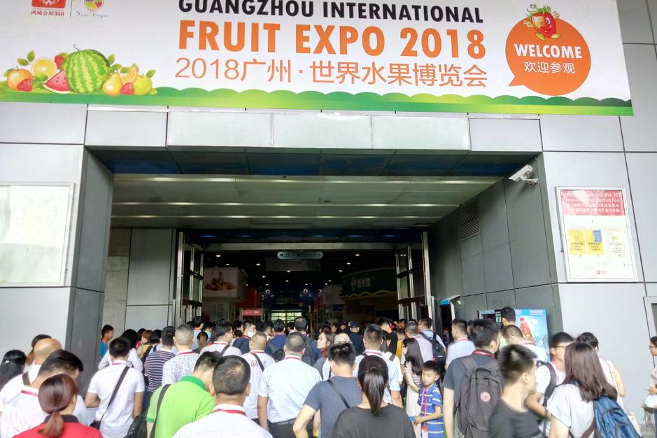 Guangzhou International Fruit Expo 2020_last_image_3