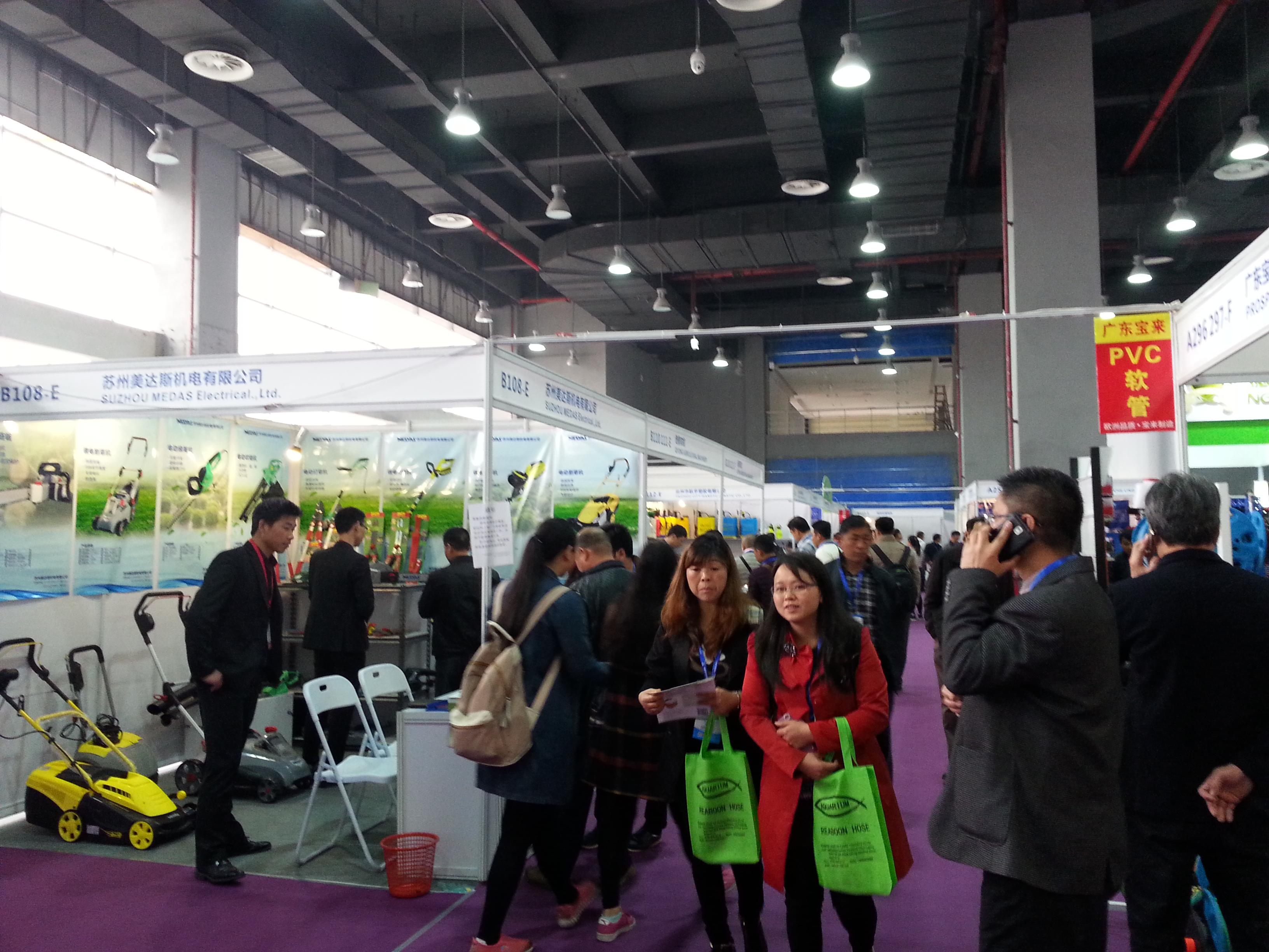 The 12th Guangzhou Int'l Garden Machinery Fair_last_image_3
