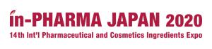 제14회 일본 국제 제약 원료 박람회 2020