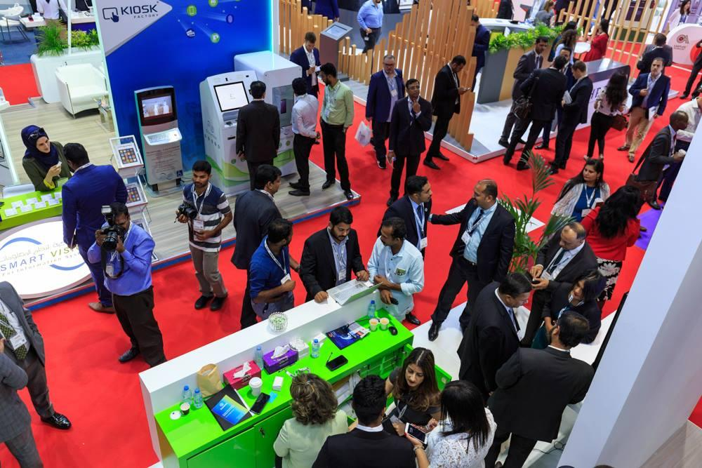 SEAMLESS PAYMENT, FINTECH, ID, E-COMMERCE, RETAIL MIDDLE EAST 2020-expo