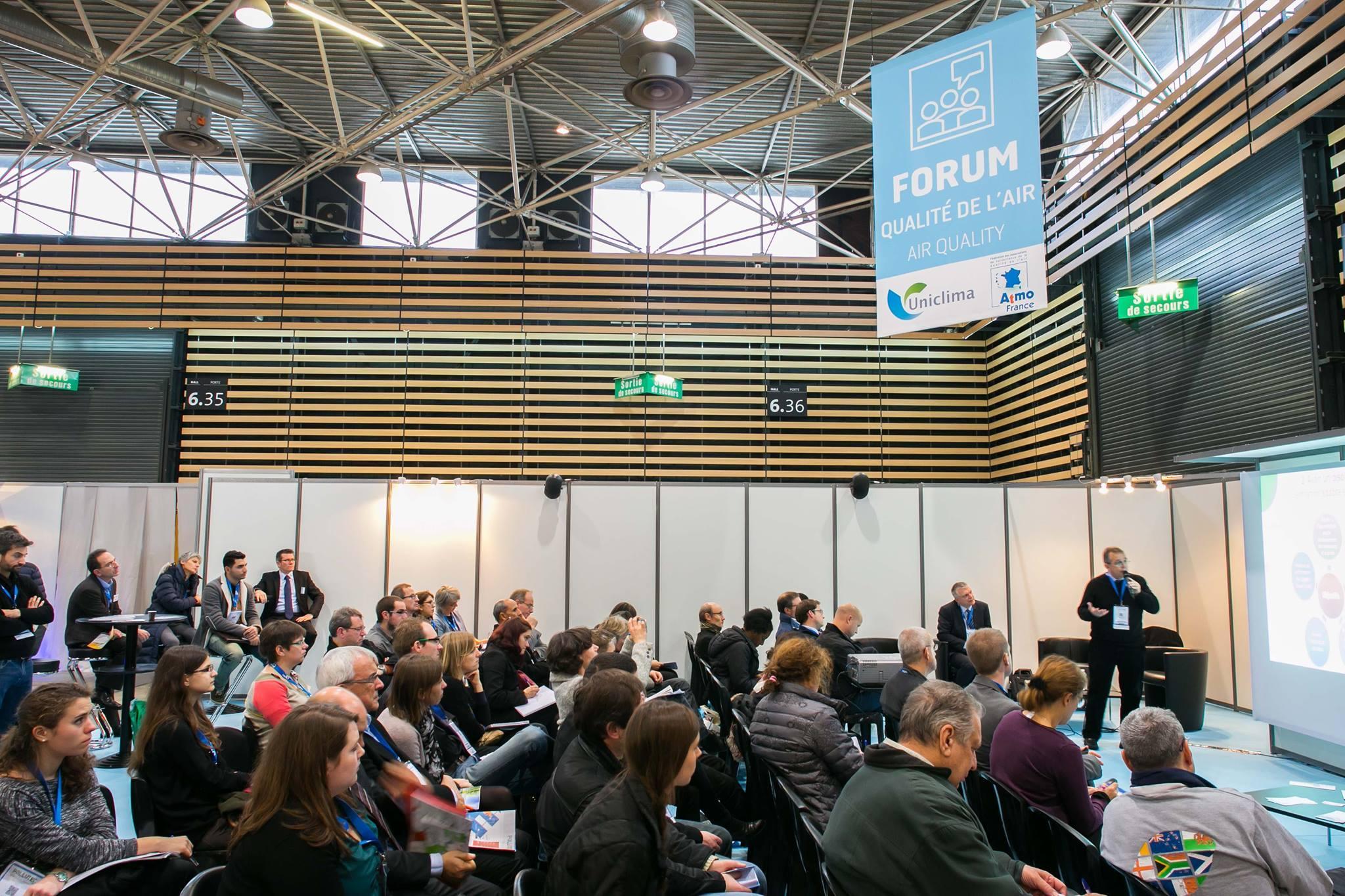 프랑스 리옹 환경 산업 박람회(Pollutec)는 포럼과 데모 피칭 등 부대행사 프로그램 구성이 탄탄해 기업 워크숍으로도 활용할 수 있습니다.