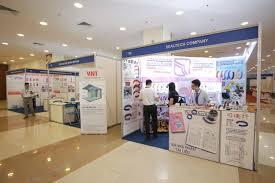 2019년 베트남 국제 건설 광산 운송 기술 박람회